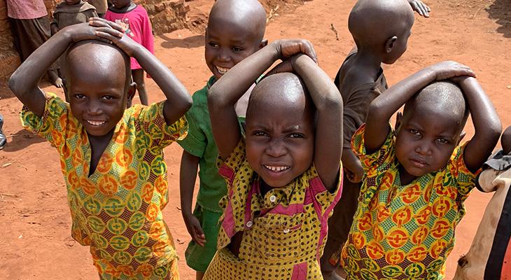 Beta Humanitarian Help eV Burundi 2019
